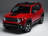 Jeep® e-volutie in Genève