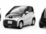 Toyota toont productierijpe ultracompacte BEV op Tokyo Motor Show