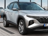 Eerste specificaties nieuwe Hyundai Tucson Plug-in Hybrid.