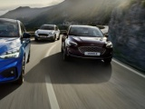 Ford Focus bestverkochte auto in Nederland