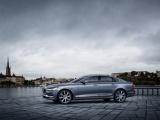 Volvo S90 Business Luxury: elegant, extra luxueus en comfortabel