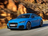 Nieuwe Audi TT RS Coupé en Roadster nu te bestellen
