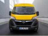 Opel presenteert nieuwe Movano en Movano-e: toonaangevend in hun klasse