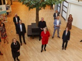 BMW Group Nederland eerste autofabrikant die Charter Diversiteit tekent.