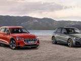Gouden Stuurwiel 2019: tweemaal goud voor Audi