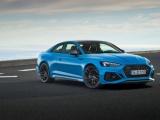 Audi prijst vernieuwde RS 5 Coupé en RS 5 Sportback