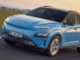 Hyundai KONA Electric krijgt opvolger in zomer van 2021