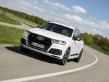 Audi komt met Q4 en diverse elektrische auto's