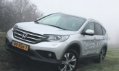 Honda CR-V 2.0 i-VTEC AWD Executive