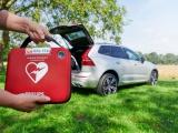 Met Volvo Lifesaver bevestigt Volvo opnieuw zijn pioniersrol op het gebied van veiligheid