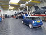 Review van Autobedrijf Lokhorst-Zoet over Ommer Bedrijfsvloeren