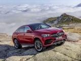 De nieuwe Mercedes-Benz GLE Coupé – een Coupé voor de veeleisende rijder