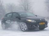 Renault Megane 1.6-16V 110 Dynamique