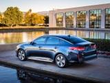 Nieuwe Kia Optima Plug-in Hybrid debuteert tijdens Chicago Auto Show