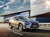 Lexus premières op IAA Frankfurt Motor Show