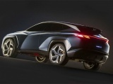 Hyundai onthult Vision T, concept voor een plug-in hybride SUV