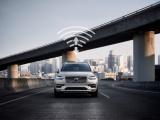Volvo Cars en China Unicom werken samen aan 5G netwerktechnologie voor gebruik in China