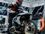 Ook dit jaar pakt BMW Motorrad uit op de MOTORbeurs.