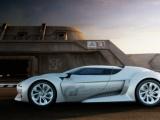 Beroemde concept car GTbyCitroën komt naar Nederland