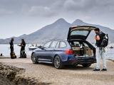 Nieuwe BMW 5 Serie Touring beleeft wereldpremière in Genève