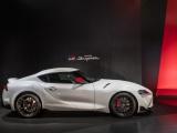 Toyota GR Supra 2.0: pure sportauto bereikbaarder dan ooit