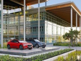 Jaguar Land Rover onthult geavanceerd ontwikkelingscentrum