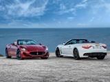 Maserati noteert indrukwekkende verkooptoename en financiële resultaten in 2013