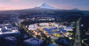 Toyota start met bouw stad van de toekomst!