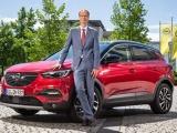 120-jarig jubileum en elektrische modellen: Opel kijkt vooruit naar 2019