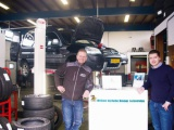 Review van Halbe Bremer Autoservice over VEAM