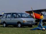Vijf generaties Renault Espace: van monovolume naar luxe crossover