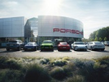 Porsche AG verlengt fabrieksgarantie met drie maanden