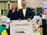 OPEL CROSSLAND X verkozen tot beste gezinsauto van Nederland