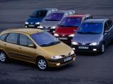 Story Renault Scénic: uitvinden en heruitvinden