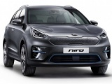 Volledig elektrische Kia e-Niro krijgt actieradius van 485 kilometer (WLTP)