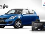Suzuki lanceert bijzondere Swift Beat