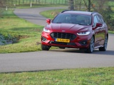 Ford introduceert de Mondeo ST-Line Hybrid