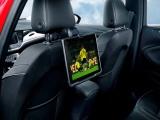 Nooit meer een gemiste voetbalwedstrijd dankzij Opel OnStar