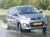 Nederlanders kopen kleine auto's.