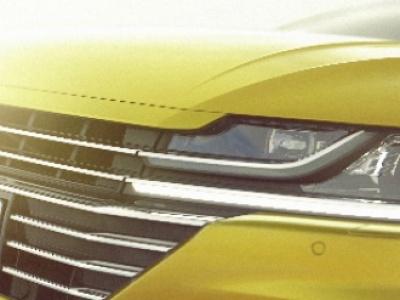 Volkswagen telt af naar de Arteon!