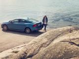 Volvo breidt nieuwe lijn viercilinder motoren voor S60, V60 en XC60 fors uit