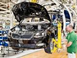 ŠKODA vergroot Tsjechische productiecapaciteit
