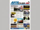 Autoplus Mei editie Oost 2016
