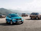 Dacia onthult nieuwe modellen tijdens Autosalon van Parijs