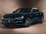 Salon van Brussel luidt nieuw tijdperk voor Maserati in
