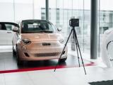 Nieuwe Fiat Tipo als eerste te zien in virtuele Fiat showroom