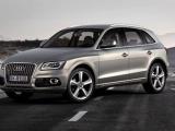 1 miljoenste Audi Q5 uit Ingolstadt