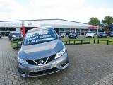Feestelijke opening bij Autobedrijf De Winter in Winschoten!