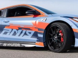 Hyundai RM19 Racing Midship Sports Car toont glimp van de toekomst