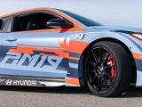 Hyundai RM19 Racing Midship Sports Car toont glimp van de toekomst